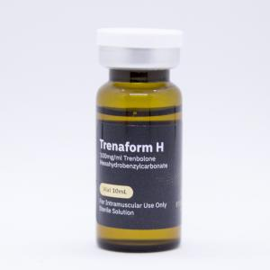 Trenaform H 100 - Trenbolone Hexahydrobenzylcarbonate - Eternuss Pharma